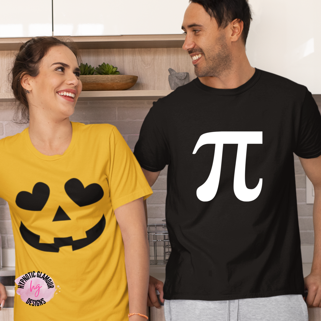 Quick and Easy Couples Halloween Costumes